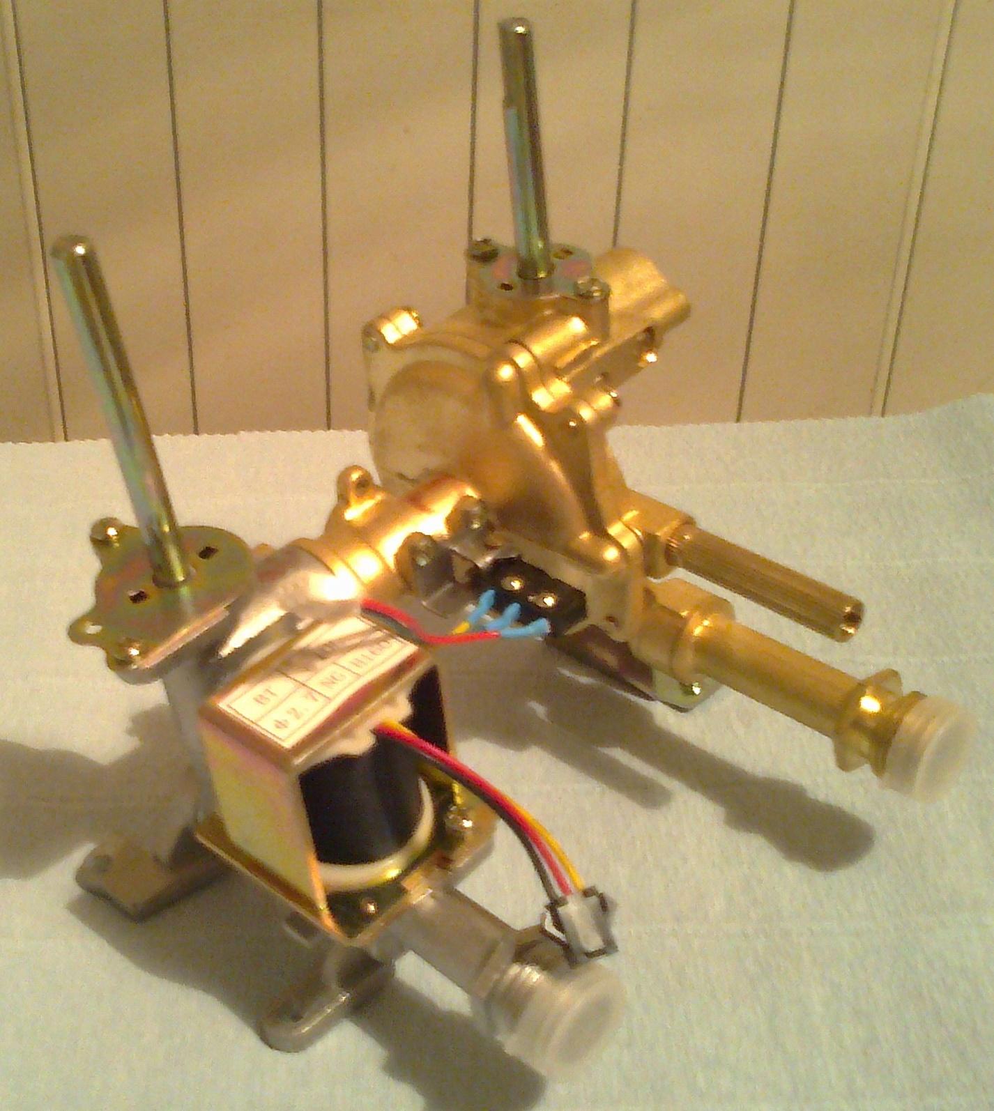 Газовые колонки вектор ремонт своими руками 83