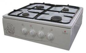 Газовая настольная плита Дарина L NGM 441 03 (белая)